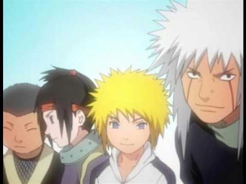 Hokage    [Naruto OST 3]