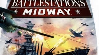 CGRundertow BATTLESTATIONS: MIDWAY for Xbox 360 Video Game Review