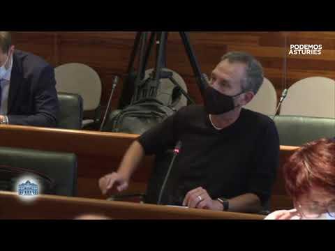 Pnl sobre la declaración de Asturies como territorio libre de paraísos fiscales.