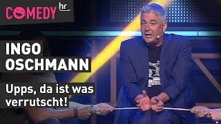 Ingo Oschmann – Zaubern für Fortgeschrittene