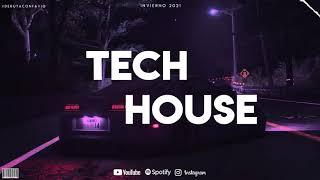 SET TECH HOUSE - INVIERNO 2021 - DJ Favio Alabart
