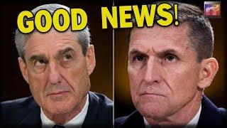 Gen. Flynn gets GREAT NEWS from Notre Dame Lawyer That Should Make Robert Mueller REALLY Nervous