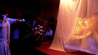 Juanita Bynum (Behind the Veil) By:Judah Dance Ministry