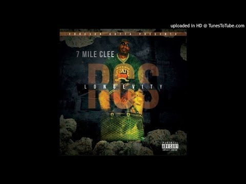 7 Mile Clee Feat. Trey Trey - Right Quick