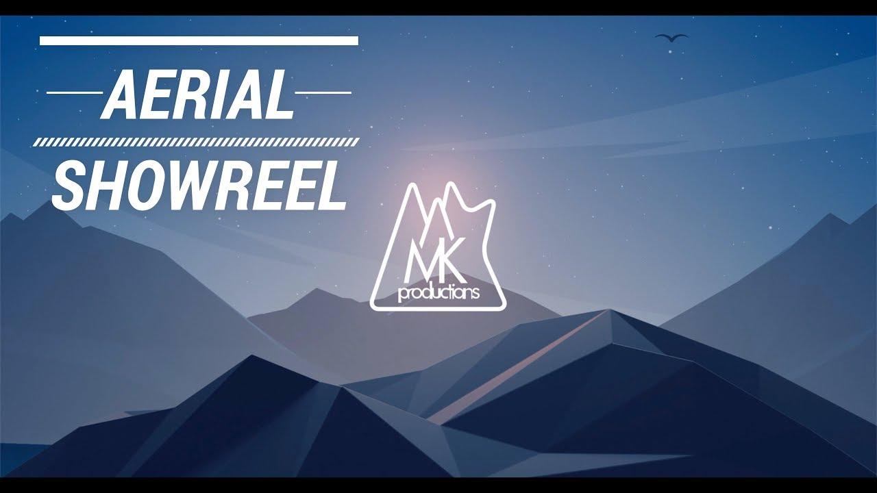 Marco Kuester Aerial Reel 4K