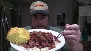 How to Cook Anasazi Beans
