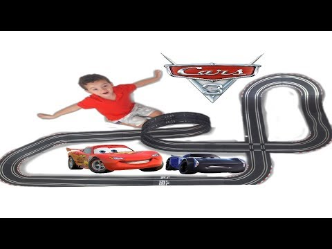 SUPER CIRCUIT CARS CARRERA GO !!! FAST NOT LAST
