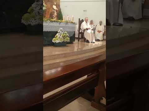 Homilía Vicario General De La Archidiócesis De Granada Eucaristía Día Del Trabajo 1-05-2019
