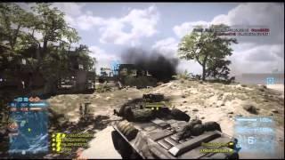 Battlefield 3: Eroberung auf Golf von Oman 28-1   BTR-90 Gebashe