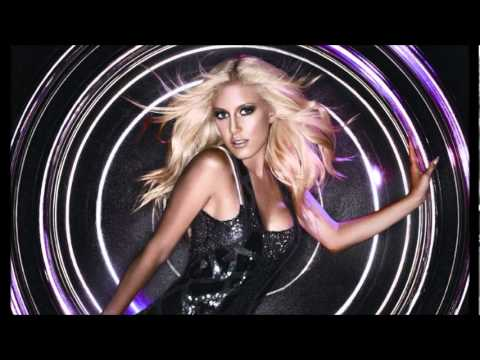 Heidi Montag - Look How I