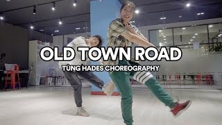 [Lee D x IMNEWDANCE] Lil Nas X - Old Town Road (feat Billy Ray Cyrus) | Tùng Hades Choreography