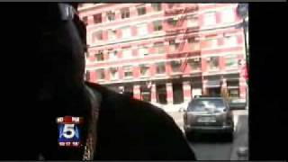 Fox 5 Report - Jimmy Justice