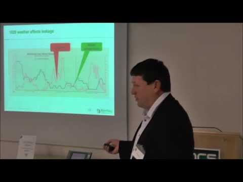 Tomorrow is too late! - industrial control with real-time data analytics - Neil Rothwell