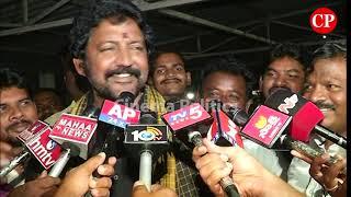 Vallabhaneni Vamsi  Sensational  Comments On Nara Lokesh, Chandrababu | Cinema Politics
