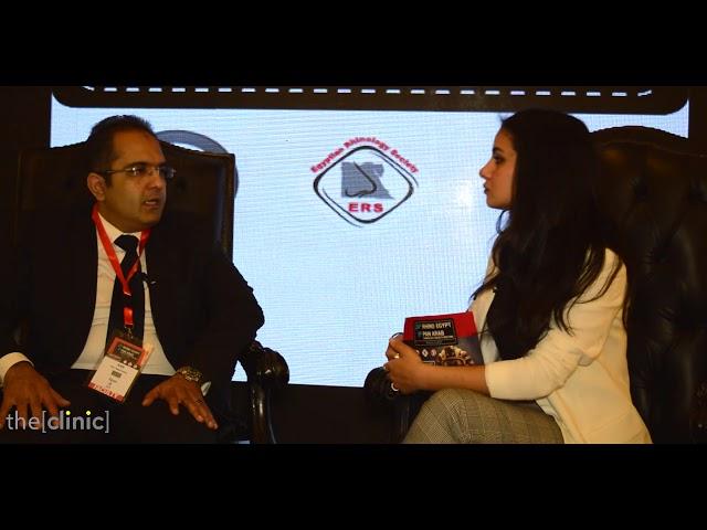 الأستاذ الدكتورعمرو نبيل ربيع يتحدث عن كسر الانف و تشوهات الانف و انحراف الحاجز الانفي