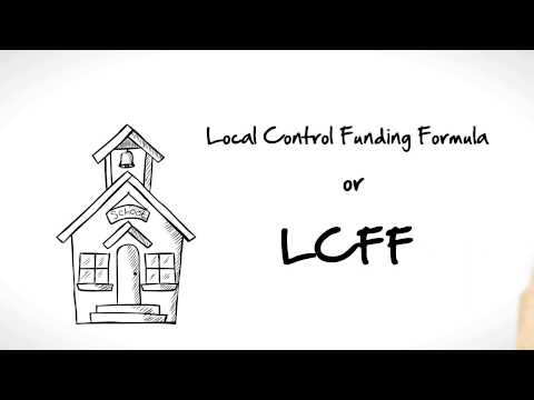 LCFF for  Aspire Summit Charter Academy