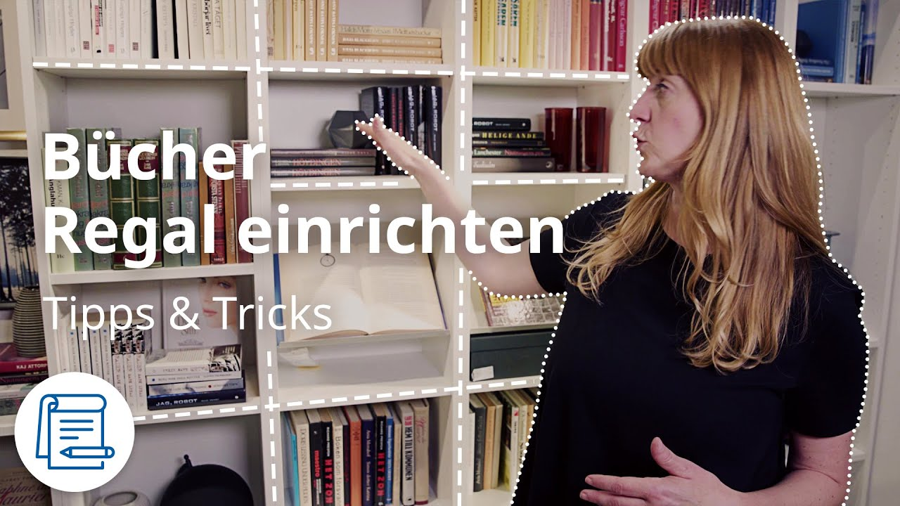 Regal Dekorieren Ikea Tipps Tricks Youtube