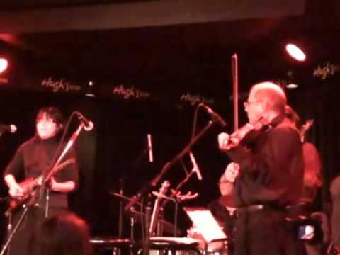 Marg Stowe Band -
