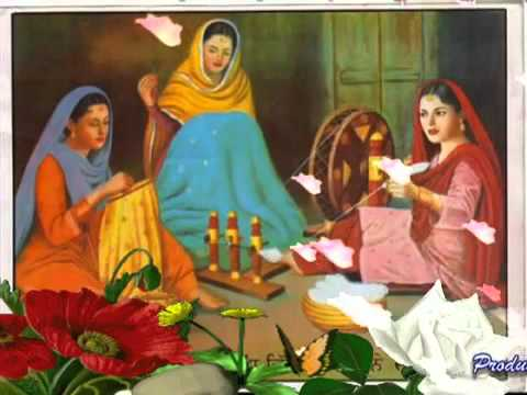 Mahiya Tere Vekhan Nu.mp4