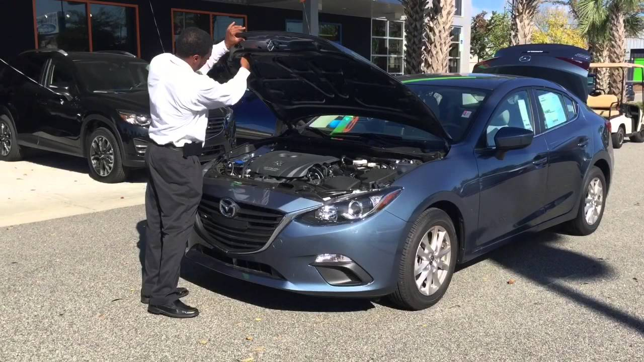 Superb Stevenson Mazda Of Wilmington NC