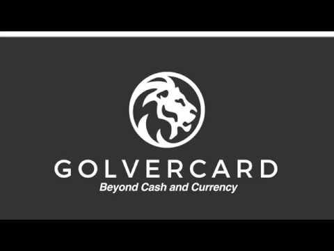 GolverCard - Precious Metals Investing