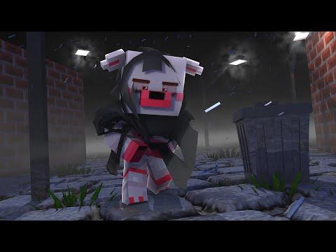 Minecraft Fnaf Daycare- Ennard Wants Funtime Foxy Jr's Soul?!