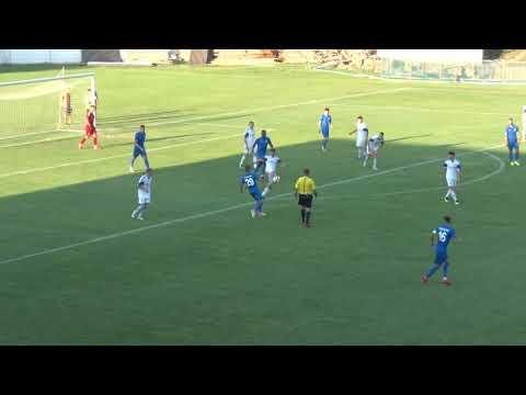 HIGHLIGHTS | FK Teteks Vs FC Shkupi 1:5 (21.08.2019)