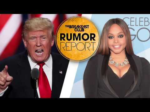 Chrisette Michele Releases Spoken Word Track Defending Performance at Trump's Liberty Ball