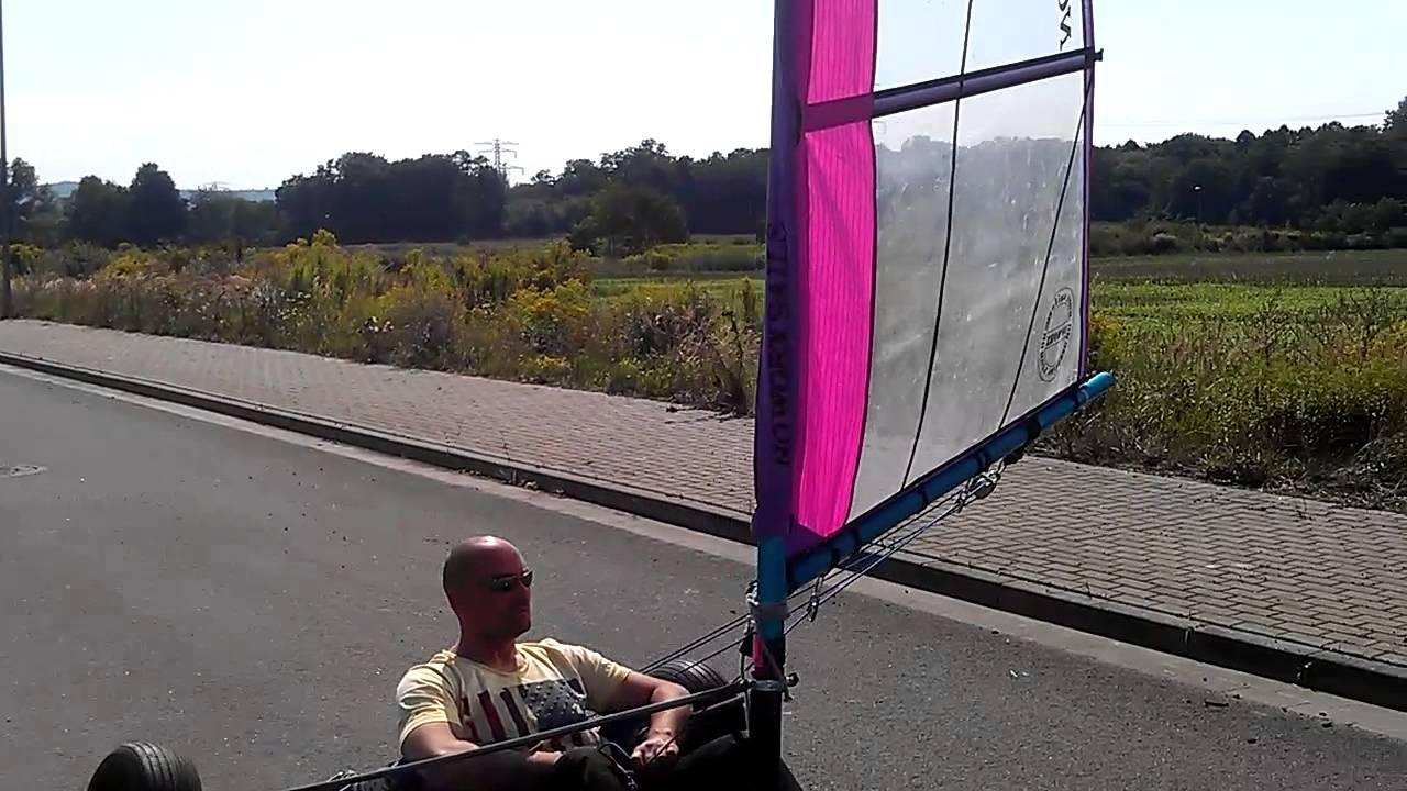 strandsegler eigenbau aus kite by zweitaktjunkies r m youtube. Black Bedroom Furniture Sets. Home Design Ideas
