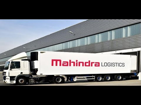 Mahindra Logistics shares listing : Stock falls 3% from its IPO price on exchange debut today