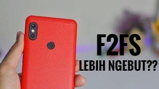 F2FS on Mi 6X ROM - Sono Solitario,Bestofclip net
