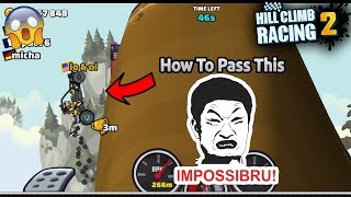 Hill Climb Racing 2 - 🏔 New Event Hill Climb - King Of The Hill 🏔