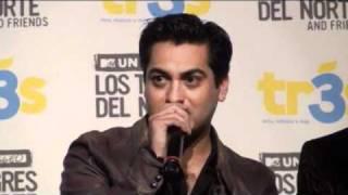 Tigres del Norte y su MTV Unplugged: