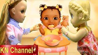 Đồ chơi trẻ em BÚP BÊ BABY ALIVE NẤU ĂN HOTDOG VÀ ĐÚT CHO EM BÉ ĂN