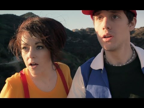 Pokémon Dubstep Remix - Lindsey Stirling & Kurt Hugo Schneider (Cover)