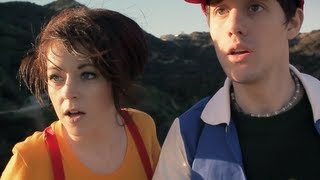 Repeat youtube video Pokémon Dubstep Remix - Lindsey Stirling & Kurt Hugo Schneider (Cover)