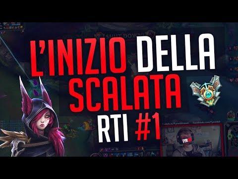 L'INIZIO DELLA SCALATA • Road to IMPROVE #1   Speciale 2500 Subs