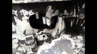 tracteur tondeuse bolens avec moteur de tondeuse
