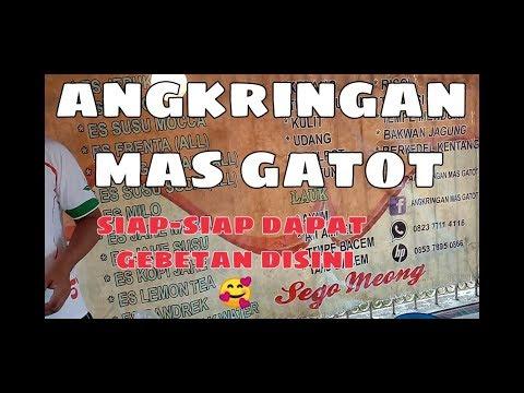 ANGKRINGAN MAS GATOT | SEGO MEONG