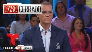 Sexual education teacher encourages his students to watch porn | Caso Cerrado | Telemundo English