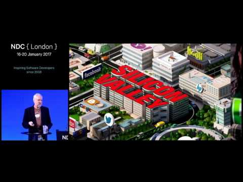 The Post JavaScript Apocalypse  - Douglas Crockford