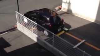 駐車料金を支払いたくない場合の駐車の仕方