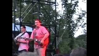 they might be giants last fling 8 30 03 part 1