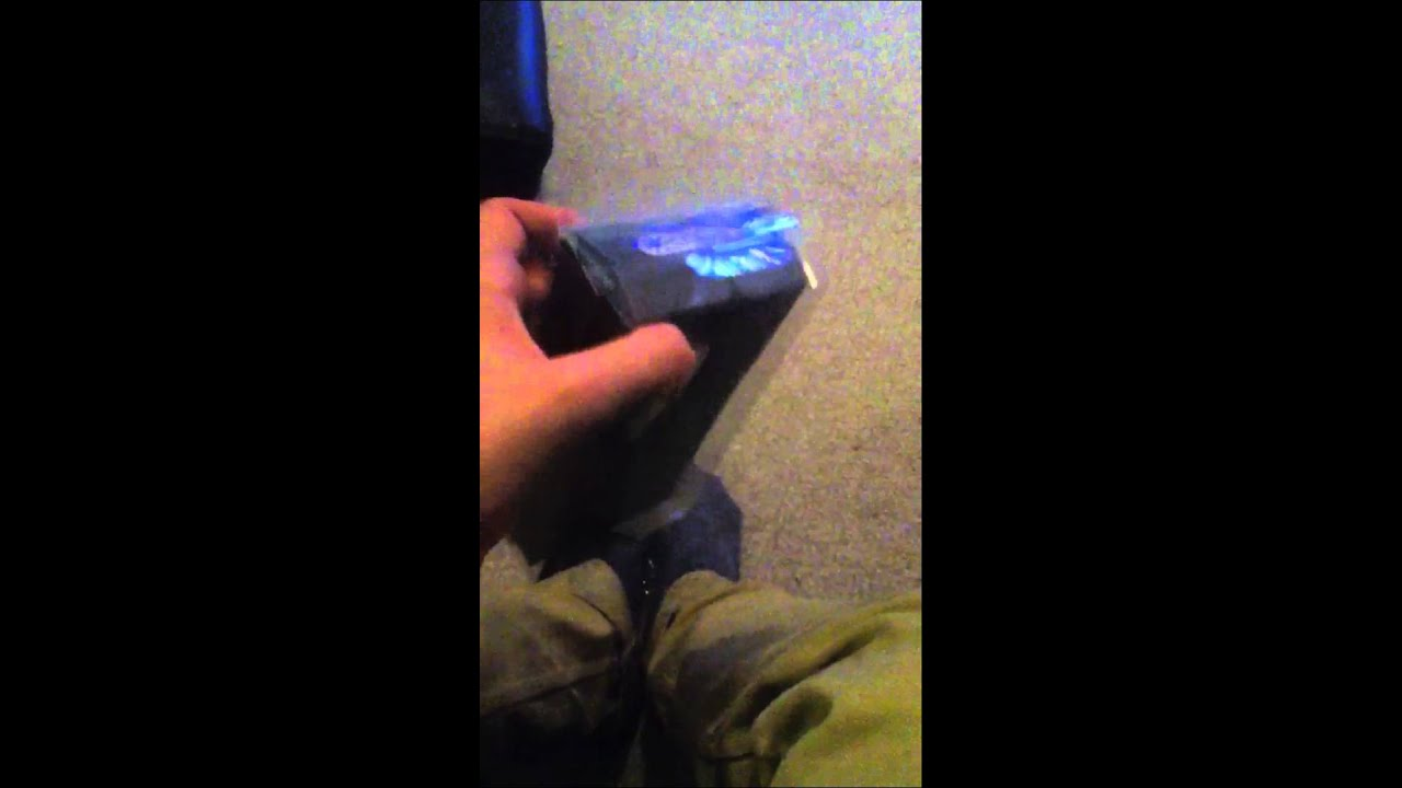 Richbrook Touring Gear Knob Unboxing Youtube