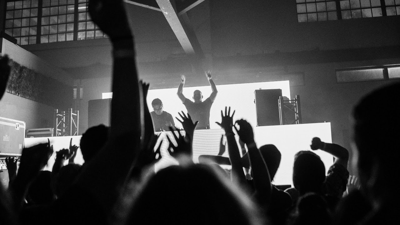 Download Danny Tenaglia & Celeda - Music Is The Answer (JT (Italy) Edit 2020)