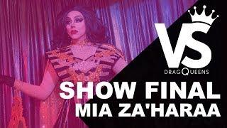 VERSUS Dragqueens T02 - Show Final de Mia Za'haraa [Calidad 4K]