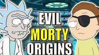 Rick And Morty Season 3 Theory - Evil Mortys BIG Secret
