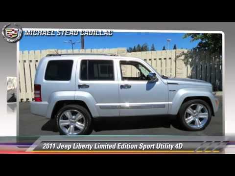 2011 jeep liberty limited edition walnut creek youtube. Black Bedroom Furniture Sets. Home Design Ideas