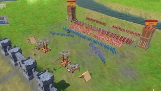Kingdom - DEFEND THE CASTLE
