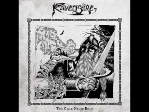 Ravensire - The Cycle Never Ends (2016)